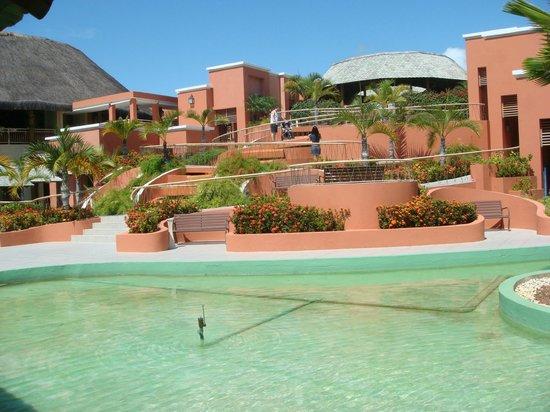 Iberostar Praia do Forte: Arquitetura Diferenciada