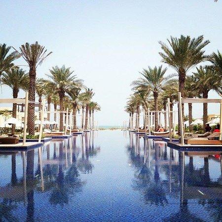 Park Hyatt Abu Dhabi Hotel & Villas : Paradise
