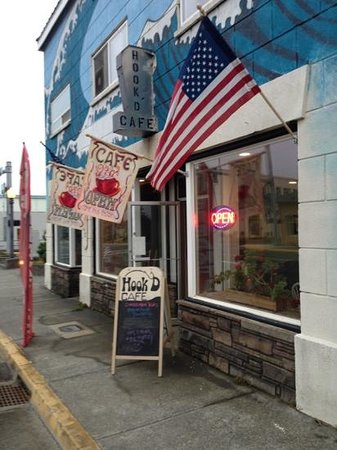 Hook'd Cafe