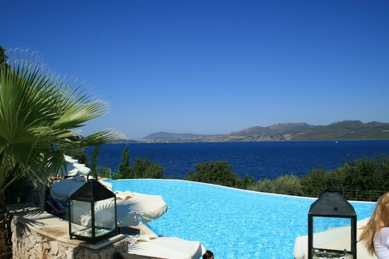 Ionian Blue Bungalows & Spa Resort: ionian blue