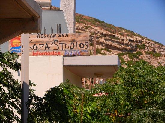 """Kozas Studios: """"Reception"""""""