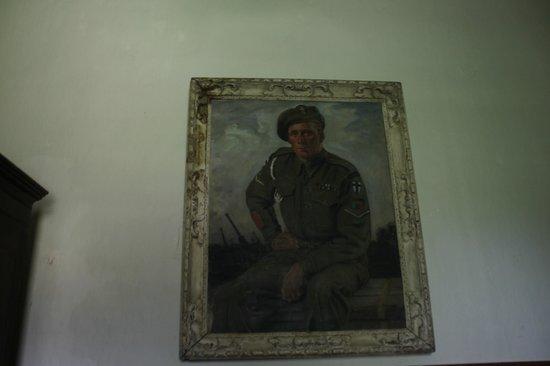Yaaman Adventure Park: Sir Harold Mitchell established the plantation as we see it