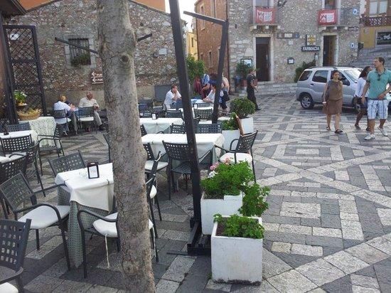 Hotel Villa Nefele: Castelmola
