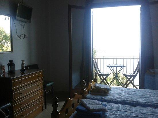 Hostel Katerina: Lovely rooms