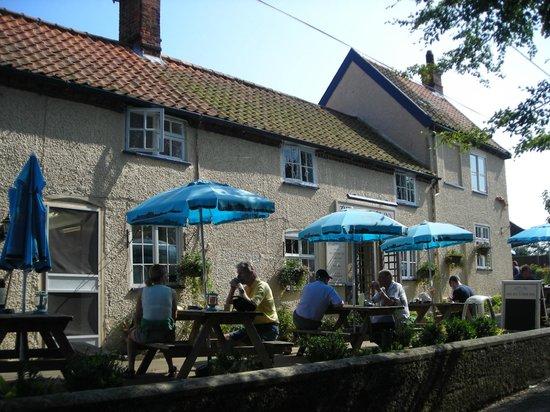 The Eels Foot Inn: Eels Foot Inn