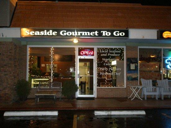 Seaside Gourmet: .