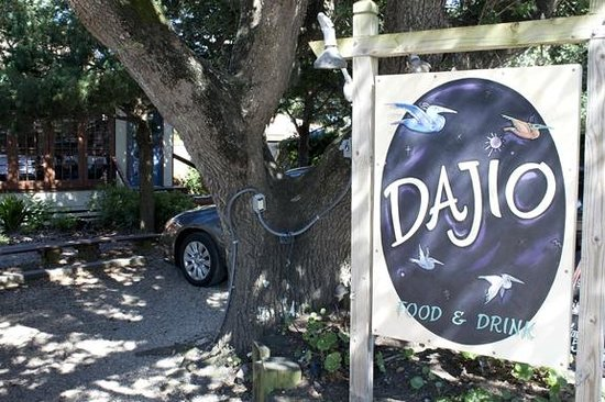 Dajio : Great place to eat near Silver Lake
