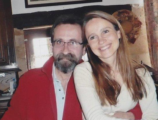 Aux Trois Sources : Nathalie & Frédéric