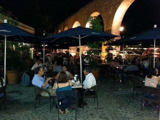 Galafre Bistro Morelia Fotos Y Restaurante Opiniones