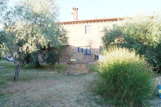 Castellare di Tonda Resort & Spa: Casolare Fornace