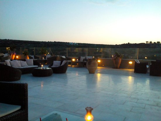 Rimondi Grand Resort & Spa: bar