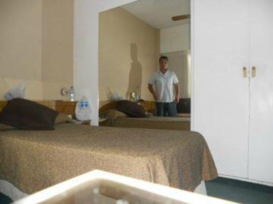 Sarmiento Palace Hotel: SARMIENTO PALACE