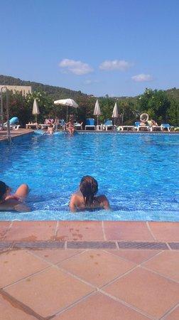 Invisa Hotel Es Pla: pool