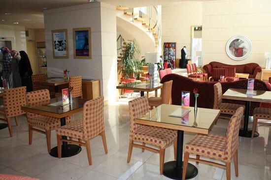 Radisson Blu Hotel, Ankara: Dining room