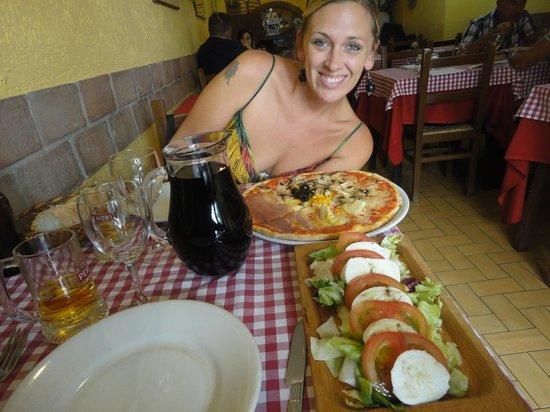 Il Nipotino del Solitario : Delicioso