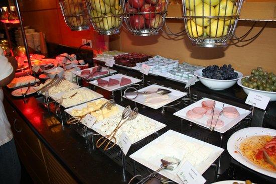 Radisson Blu Hotel, Ankara : Dining room