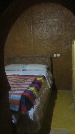 Auberge Camping Ocean Des Dunes : Room Hotel