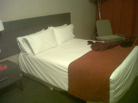 Wam Hotel Patagonico: Habitación del hotel
