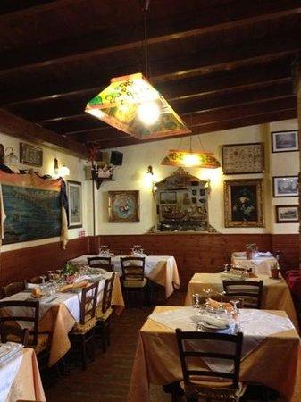 Lord Nelson ristorante