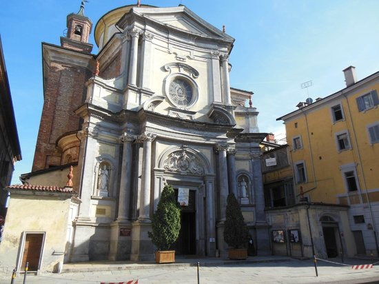 Sant'Ambrogio Church