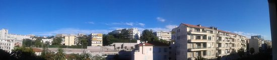 Adagio Nice Promenade Des Anglais : not that bad for £45 less