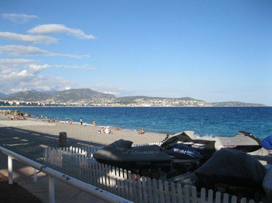 Adagio Nice Promenade Des Anglais : Beach