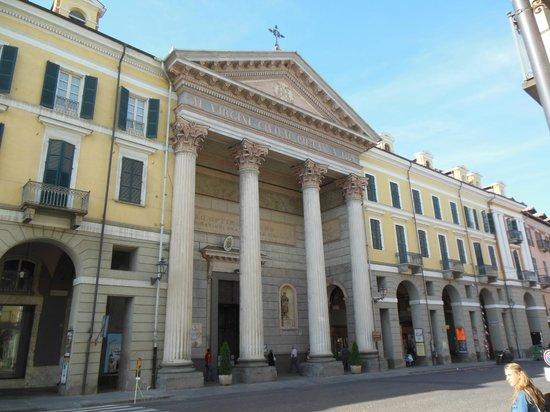 Hotel  Stelle Cuneo