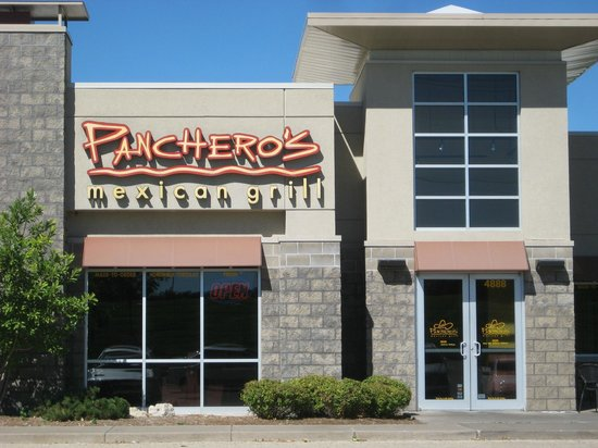 Panchero 39 s mexican grill davenport restaurant reviews for 5 star salon davenport ia