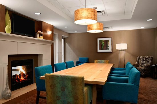 Hilton Garden Inn Rochester/Pittsford: Meeting Room