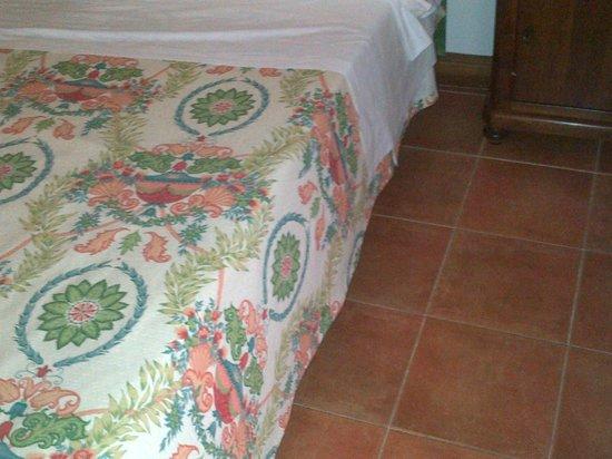 Fattoria La Principina Hotel : Camera 283