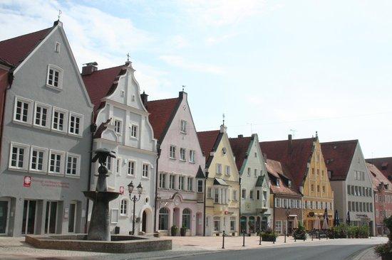 Reichstrasse