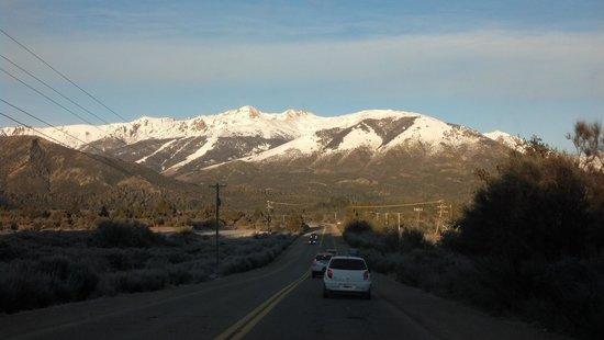 Cerro Catedral Ski Resort: vista 2