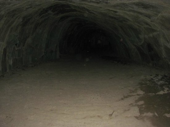 Hat Creek Subway Cave: Subway Cave