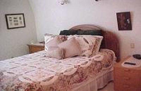 Park Lane Bed & Breakfast: bedroom