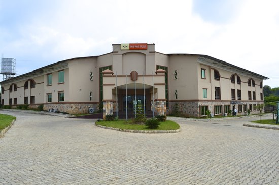 Osogbo, Nigeria: getlstd_property_photo