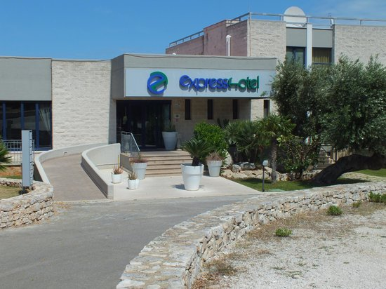 Park Hotel S Elia Fasano