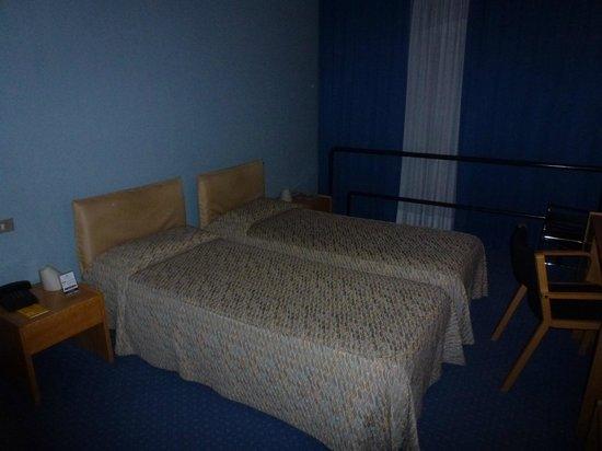 Palazzo Delle Stelline: Room