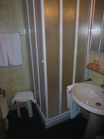 Palazzo Delle Stelline: Bathroom