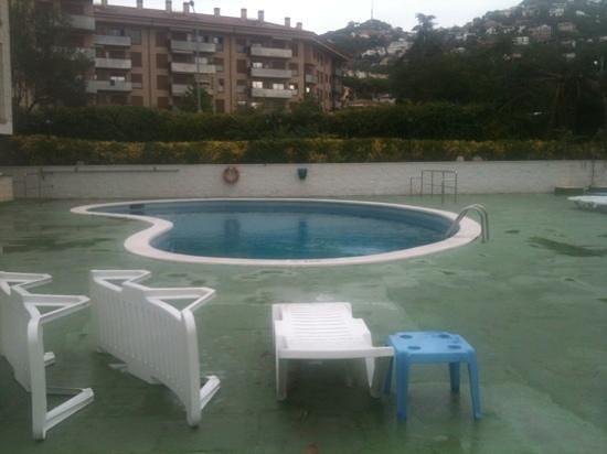 Montanamar Hotel: pool