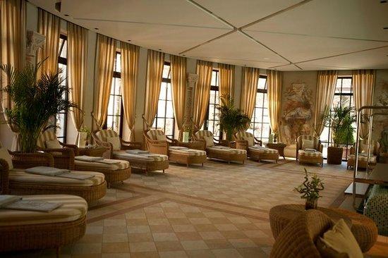 Old House Resort & SPA: Аква-зона SPA