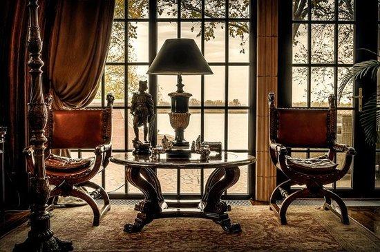 Old House Resort & SPA: Винная галерея