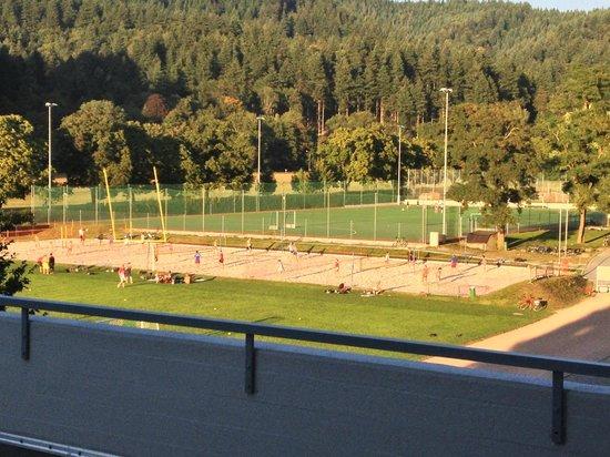 FT Sportpark Hotel: Sport nei dintorni