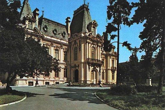 Craiova's Art Museum