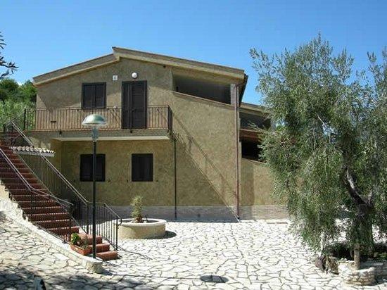 Casa per vacanze Villa MaPa Lorusso