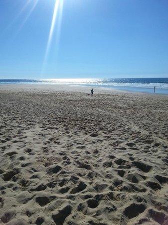 Pierre & Vacances Resort Moliets: la plage