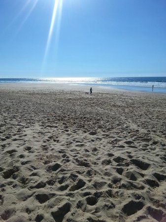 Pierre & Vacances Village Club Moliets : la plage