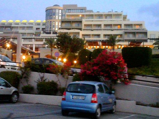 Kipriotis Panorama Hotel & Suites : Μοναδικο Υπεροχο