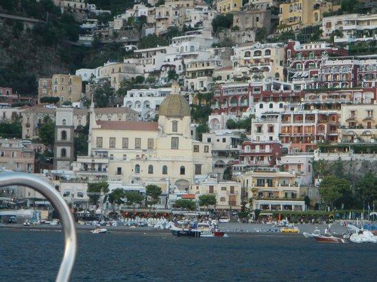 Noleggio barche Lucibello : Positano