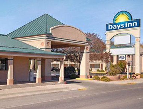 ‪دايز إن روزويل: Welcome to the Days Inn Roswell‬