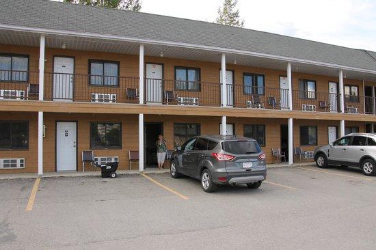 Mary's Motel: motel